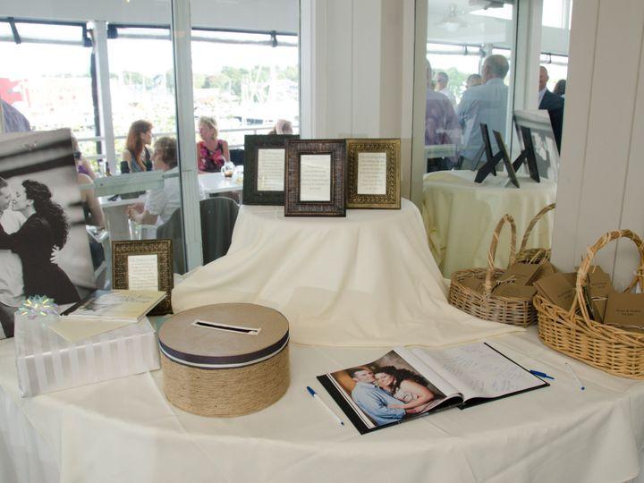 Tmx 1376933165083 Table Mashpee wedding dress