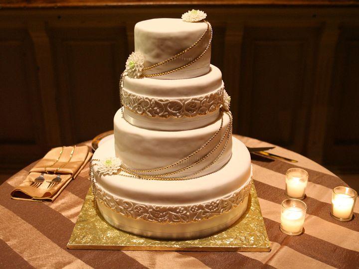 Tmx 1377208966249 Atcake Mashpee wedding dress