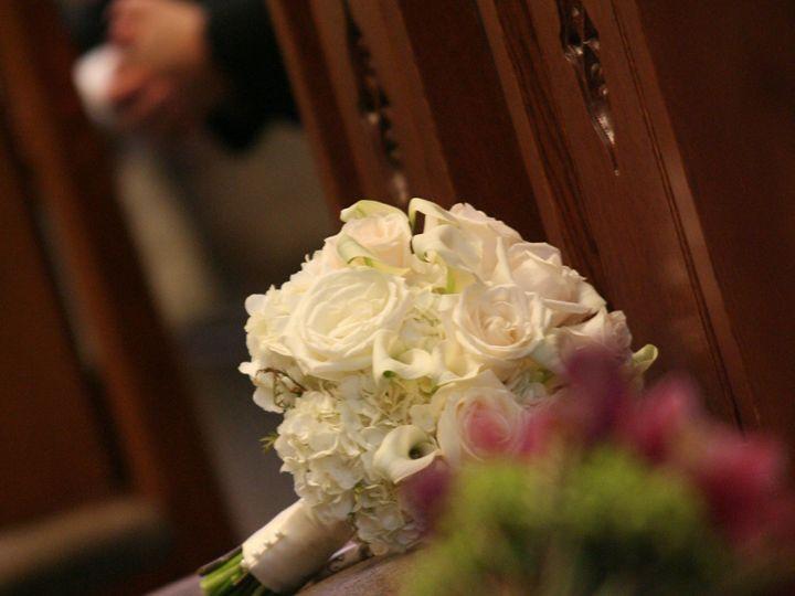 Tmx 1377209006030 Atflowers Mashpee wedding dress