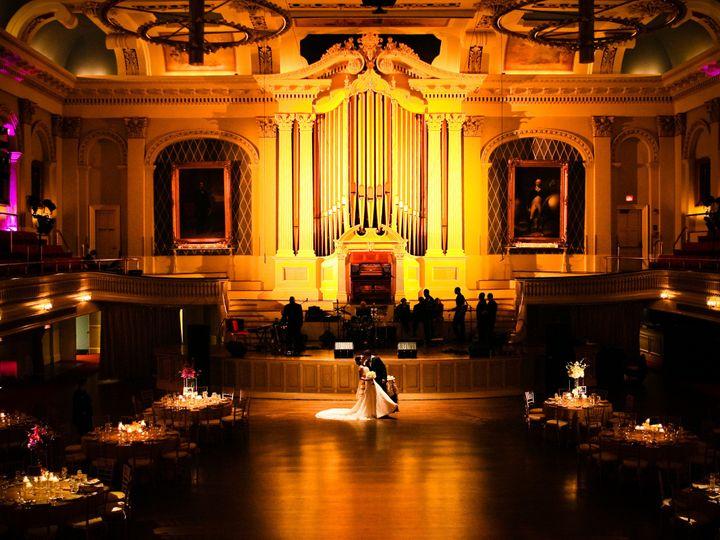 Tmx 1377209049980 Atmechanicshall Mashpee wedding dress