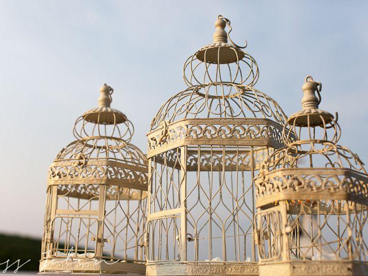 Tmx 1426365271410 Birdcages 3 Sizes Mashpee wedding dress