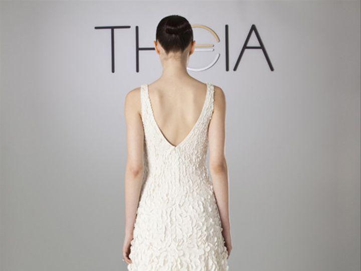Tmx 1426366029671 890061back Mashpee wedding dress