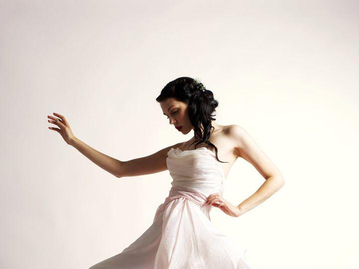 Tmx 1426366039967 Clairelafayeeditorial7yellow 1 Mashpee wedding dress