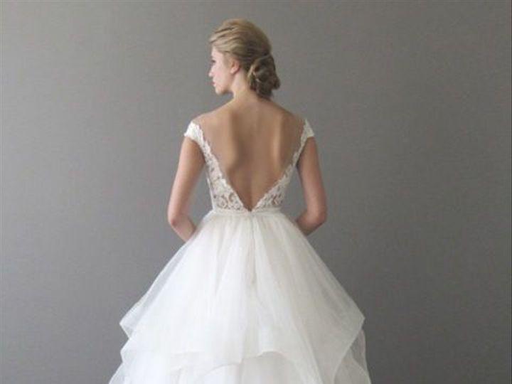Tmx 1520017521 3dae65a6ae9e807d 1520017520 A82bf8c75ae0fd7a 1520017519000 14 Josephine Back Mashpee wedding dress