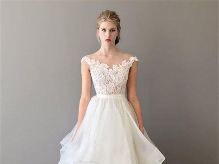 Tmx 1520017521 411b9a55d167ad40 1520017520 D992de321dfcd67f 1520017518999 13 Josephine 1 Mashpee wedding dress