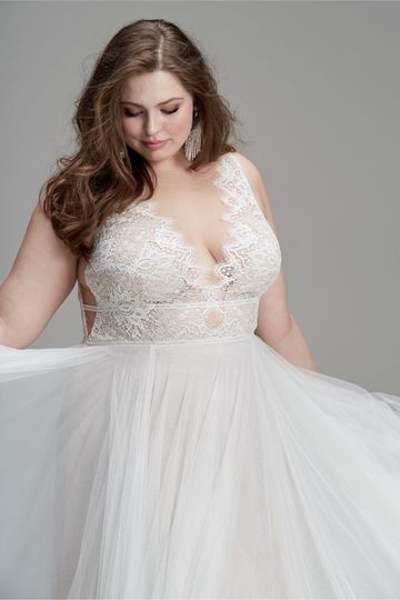 Willowby gown