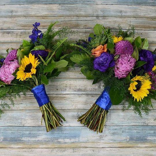 Wedding Bouquets 9/18