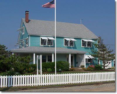 Cypress House Inn