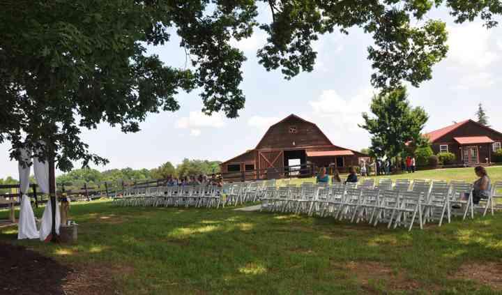 The Lodge at Cherokee Farms