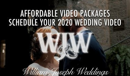 William Joseph Weddings 1