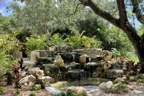 The Gardens of Weber Manor