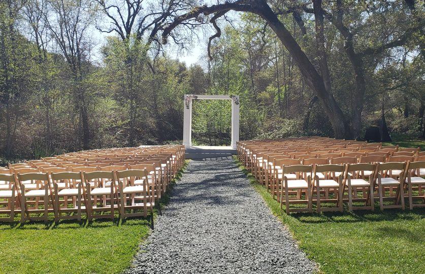 Ceremony Site #1