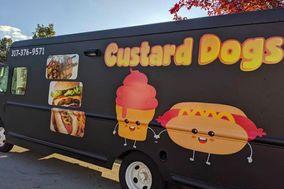 Custard Dogs