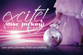 Excite! Disc Jockey Entertainment