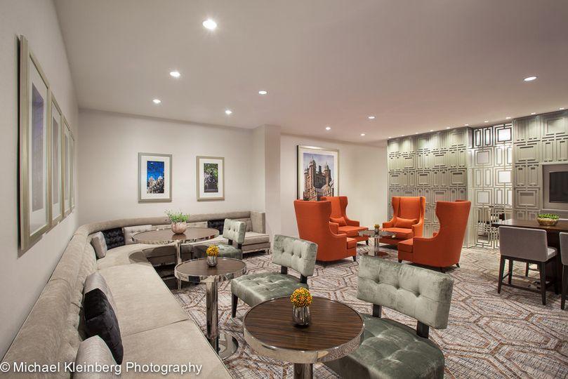 lobby lounge chairs ii