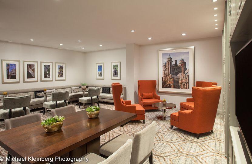 lobby lounge chairs