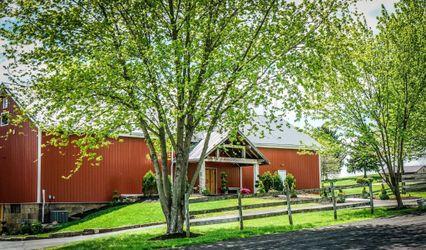 The Barn at Sugarcreek LLC