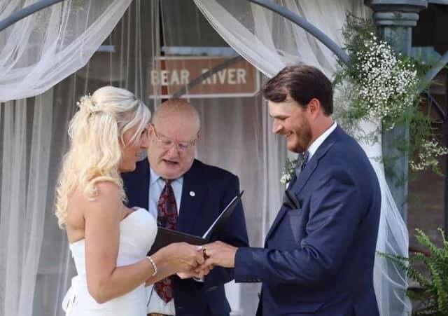 Traditional Wedding: 2019