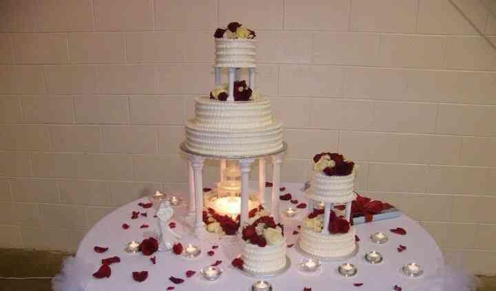 Cake and Stuff LLC