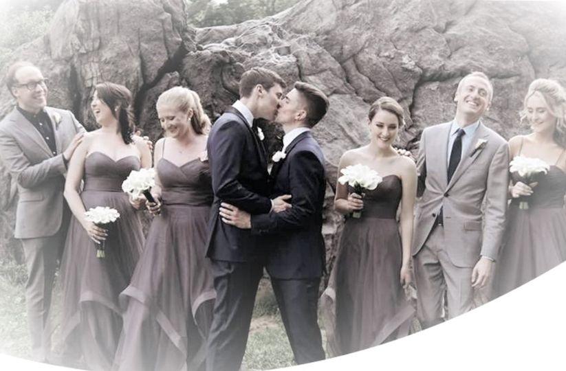 Alberts Wedding*2017