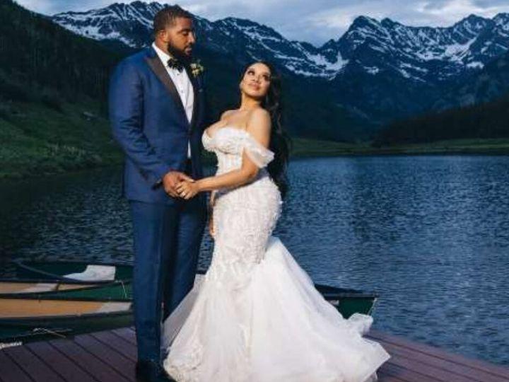 Tmx Cruz Wedding 51 1969129 160001773423647 North Brunswick, NJ wedding planner