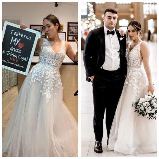 Tmx 79470292 3294523070563145 1290622433904033792 N 51 579129 159442109055842 Philadelphia, PA wedding dress