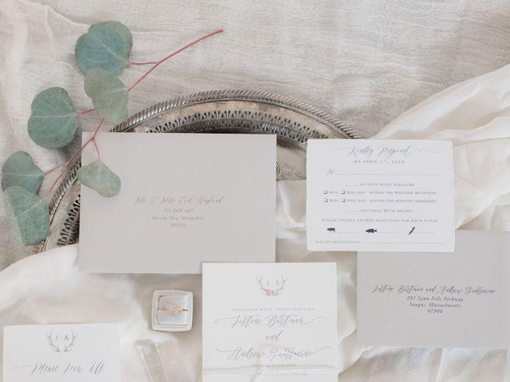 Tmx Dsc 4395 51 599129 157524740186618 Pelham, NH wedding invitation