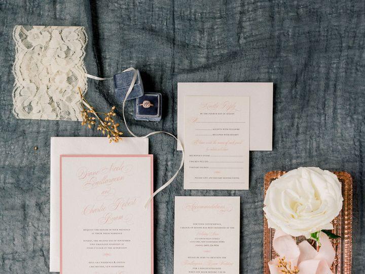 Tmx Dsc 4959 51 599129 V2 Pelham, NH wedding invitation