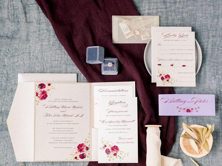 Tmx Dsc 4964 51 599129 V2 Pelham, NH wedding invitation