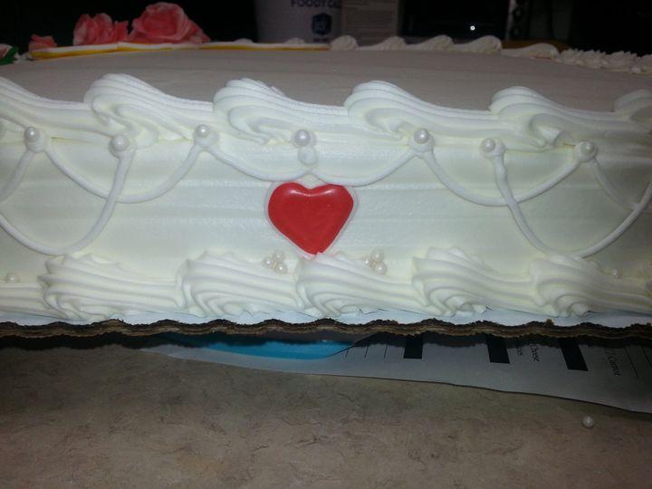 Wedding Cakes El Cajon