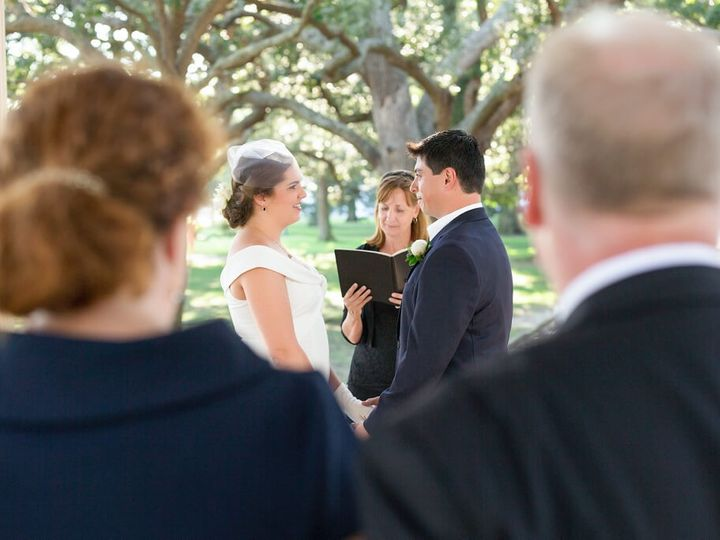 Tmx Venues For Small Wedding In Charleston Photographer For Micro Wedding In White Point Garden 2 51 930229 159184524894709 Charleston, SC wedding photography