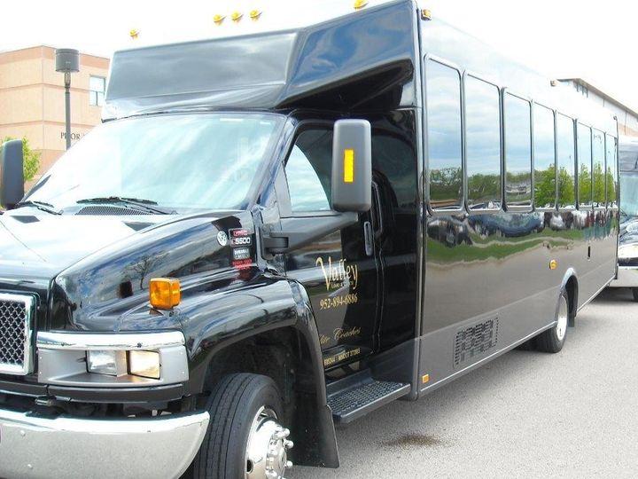 Tmx 26 Passenger Exterior Email 51 40229 1573669701 Burnsville, MN wedding transportation