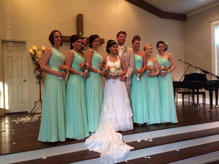 Tmx 1465695504082 Fb593 1 Portland wedding dress