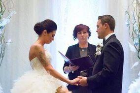 Wedded Bliss by BETH