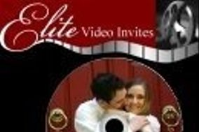 Elite Video Invites
