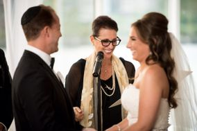 Susan Turchin - Officiant/Celebrant NYC - Creative Wedding Ceremonies