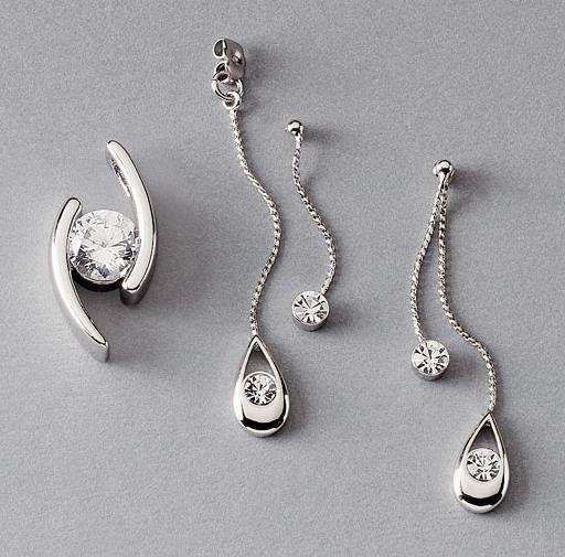 Tmx 1262100294564 Bridal5 Denville wedding jewelry