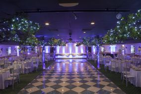 Royal Garden Banquets