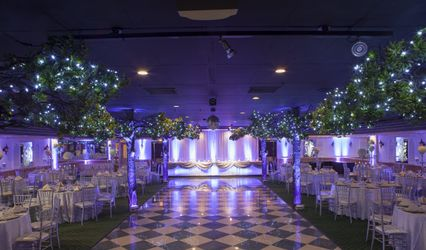 Royal Garden Banquets 1