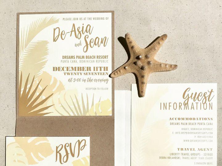Tmx 1512861191620 Wedding Pocket Invitation Colorado Designs By Sara Broomfield, Colorado wedding invitation