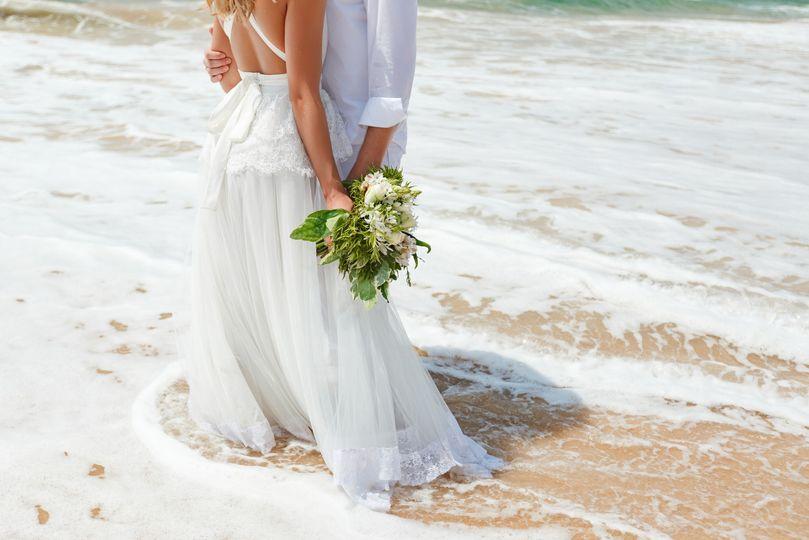 Gorgeous Sandy Beaches
