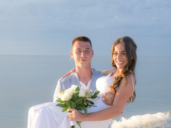 Tmx Wedding102 51 1044229 160443382712847 Saint Petersburg, FL wedding planner