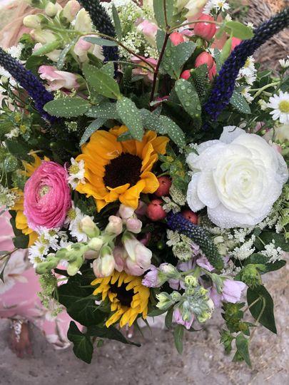 Wild flowers!!!
