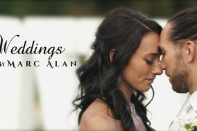 Weddings by Marc Alan