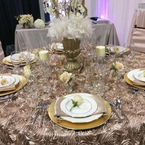 Tmx 1401462760713 Linen Photo Rosette Coeur D Alene, ID wedding venue