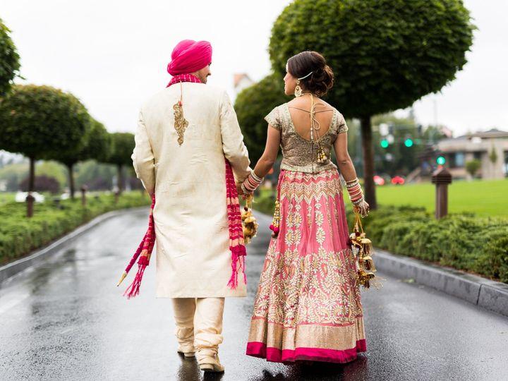 Tmx Bride Groom Indian Theme Couple Photography 51 105229 158697937616765 Coeur D Alene, ID wedding venue