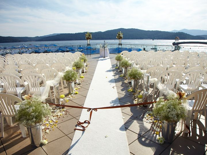 Tmx Ceremony Terrace 2 51 105229 158646447268437 Coeur D Alene, ID wedding venue