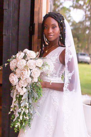 The Edison Bride