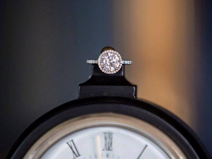 Tmx 1444773305493 Engagement Ring 2 Racine, Wisconsin wedding jewelry