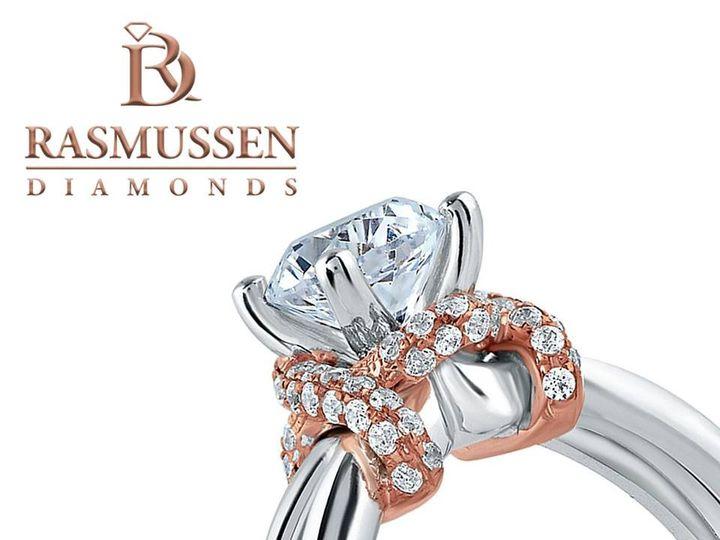 Tmx 1444773313891 Engagement Ring 3 Racine, Wisconsin wedding jewelry